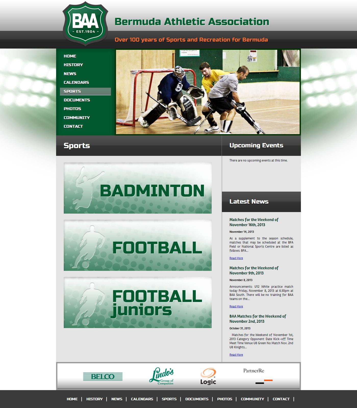 BAA-sports