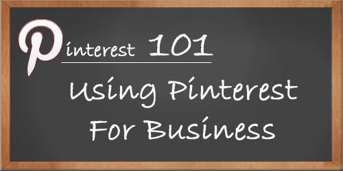 Pinterest-BusinessUse