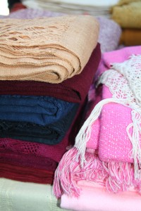 Yablog Mexican Textile Factory